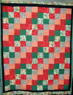 Nine Patch Magic Quilt Pattern Gamestrusted8 S Blog