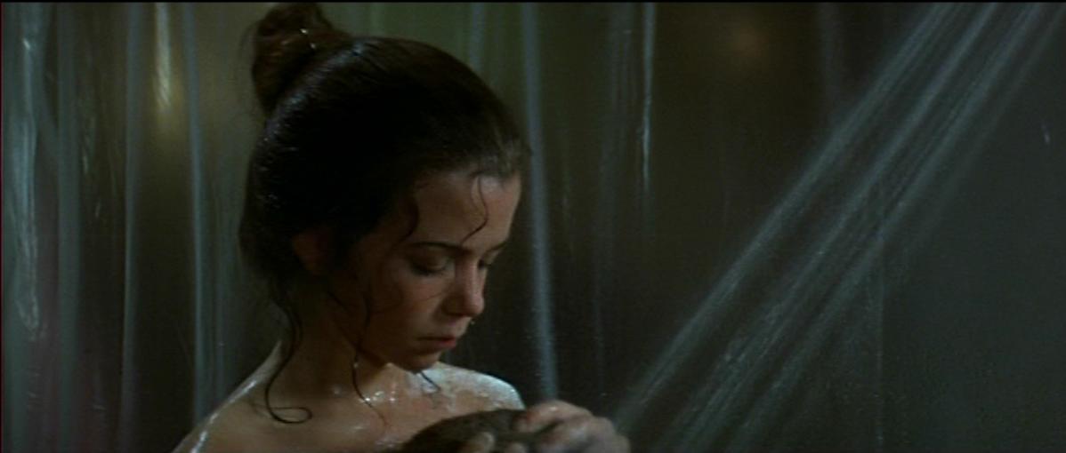 scene nude clip berridge Elizabeth