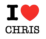 We heart Chris. Who doesn't? For the bf's 30th birthday, we're planning an .