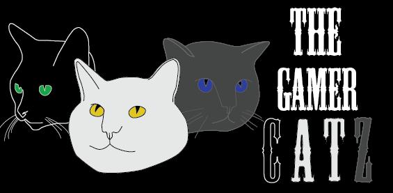 The GamerCatz!