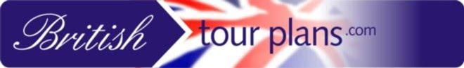 British Tour Plans