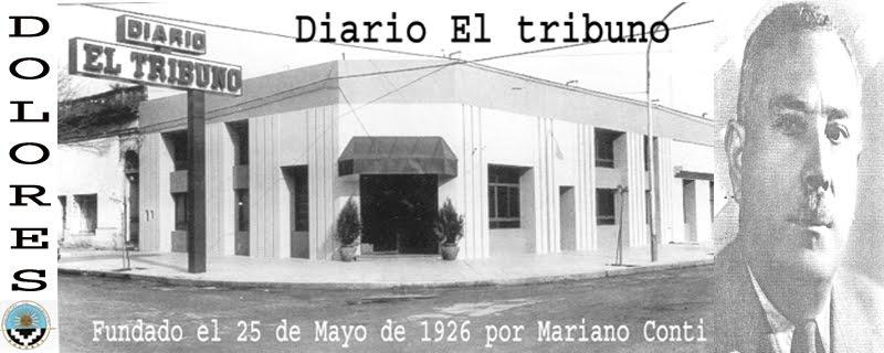 Diario El Tribuno de Dolores