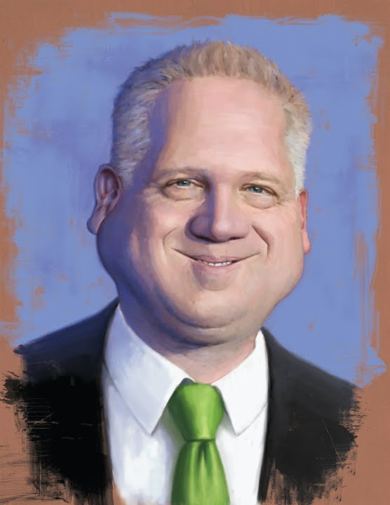 glenn beck book cover. glenn beck daughter mary.
