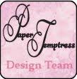 Paper Temptress