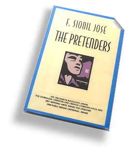 analysis of the pretenders by f sionil jose Jose, f sionil mass george allen & unwin australia pty ltd, 1984, hardcover, very good-fine, 232 pp $35 signed first edition called one of the greatest filipino novels of all time, this book is a story of the illegeitimate son of antonio samson, the major protagonist of jose's earlier novel, the pretenders mass is the last.