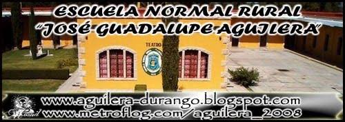 Aguilera-Durango