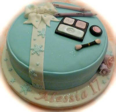 tiffany box cakes instructions
