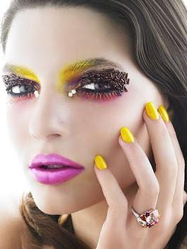 Inspiração de Make Up