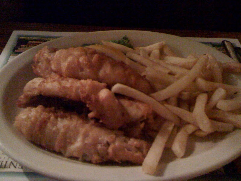 Wisconsin fish fry reviews green lantern mcfarland wi for Best fish fry madison wi