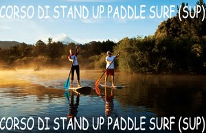 CORSO DI STAND UP PADDLE SURF (SUP)