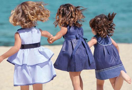 Tus hijos tambien quieren vestirse bien, comprales ropa comoda y ...