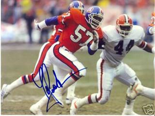 Tom Jackson: Career Stats at NFL.com