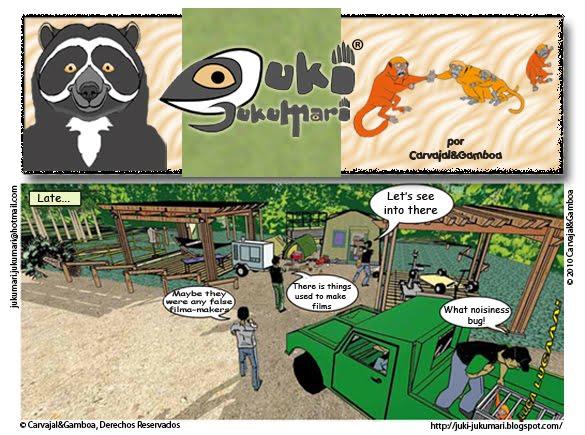 Juki jukumari® 2 Nov 2010 (eng.)