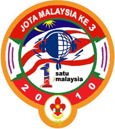 JOTA Malaysia Ke 3