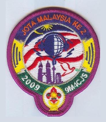 JOTA Malaysia Kedua (16 Mei 2009)