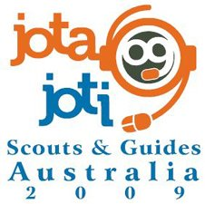 Australia JOTA/JOTI 09