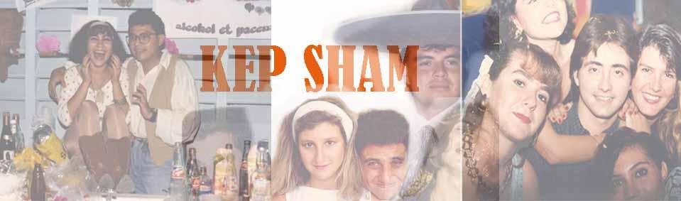 Kep Sham