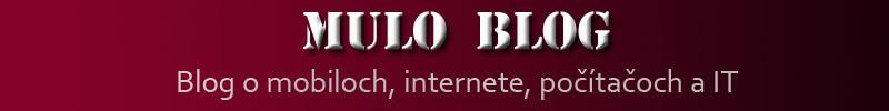 Mulo Blog