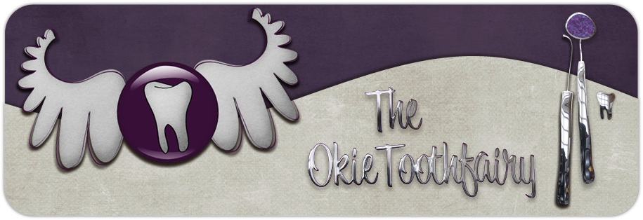 The OkieToothfairy