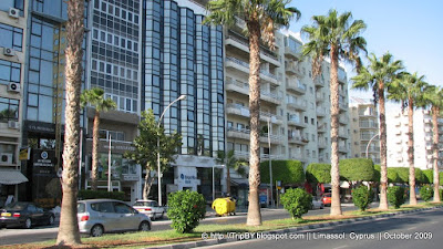 Пальмы, улица by TripBY.info