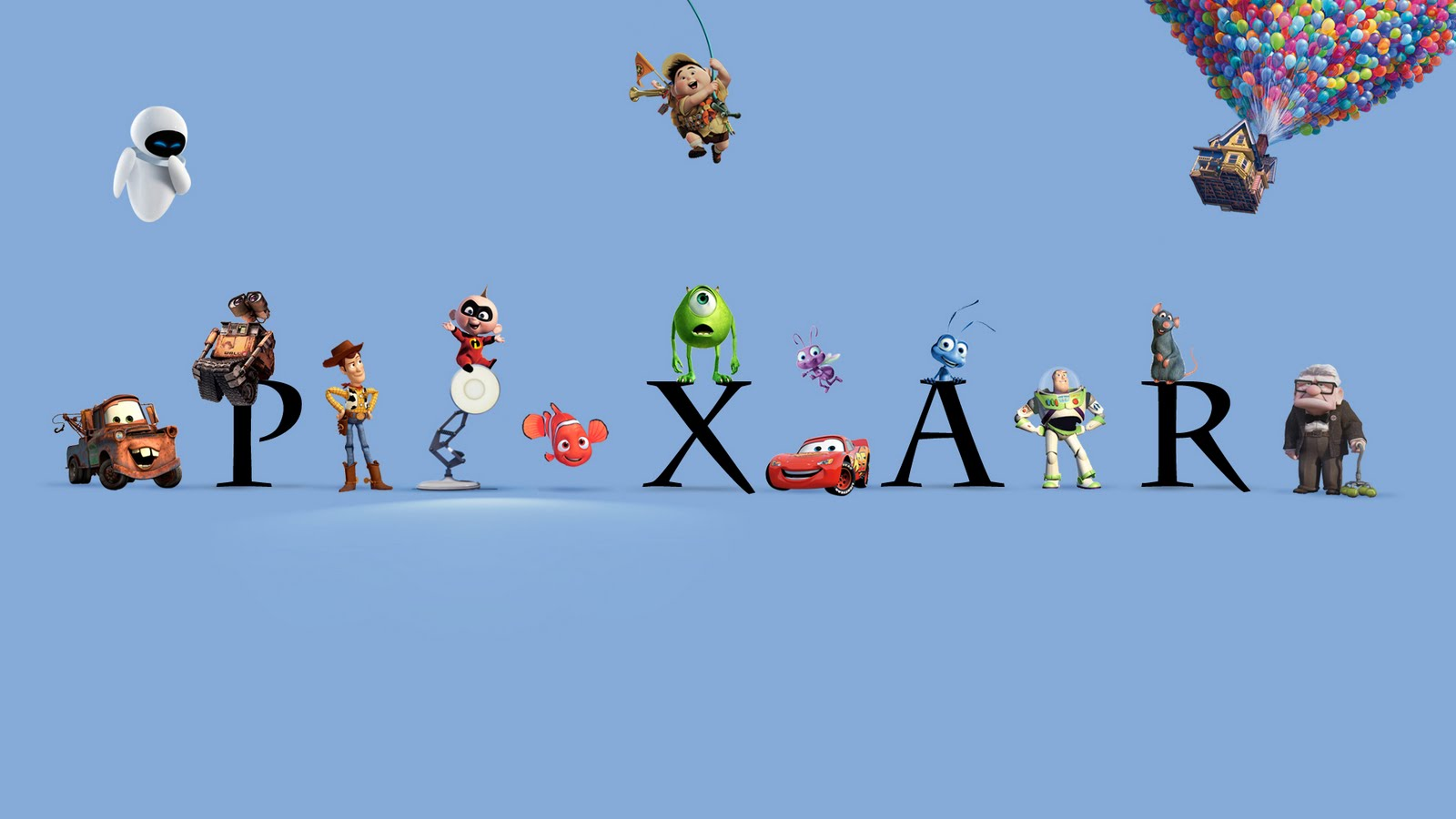 Up Wallpaper Pixar  Free Download Wallpaper  DaWallpaperz
