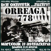 ORREAGA 778