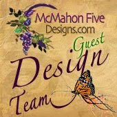Guest Designer  January 2011