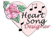 Heart Song Designs