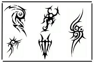 tatuagem_tribal