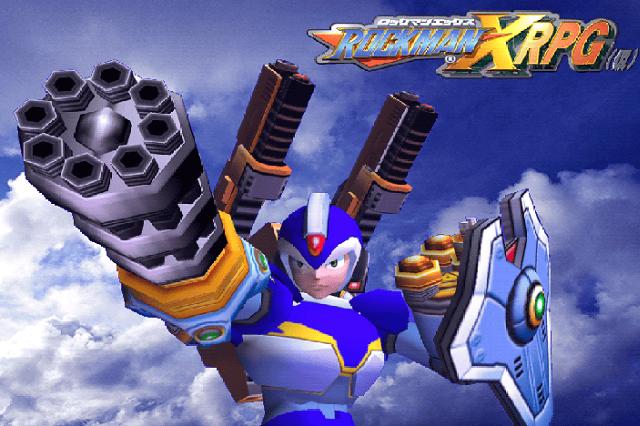 megaman x command mission gamecube codes