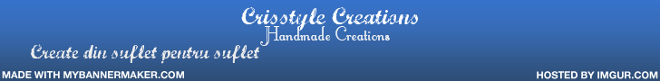 Crisstyle creations