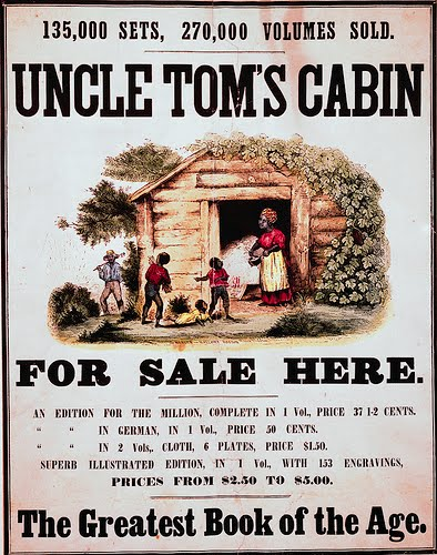 the role of christianity in the novel uncle toms cabin written by harriet beecher stowe Free essay: analysis of uncle tom's cabin by harriet beecher stowe uncle tom's cabin, by harriet beecher stowe, is arguably the most influential novel in.