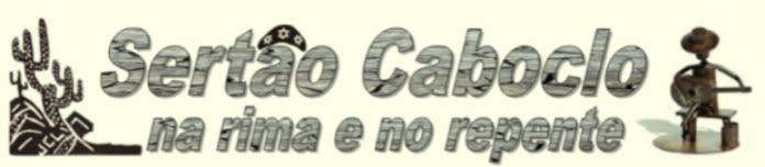 Sertão Caboclo na rima e no repente