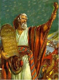 Moisés — Libertador de Israel