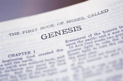 genesis, estudos de genesis, livro de genesis