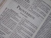 De quem são os Provérbios?