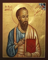 Cronologia da Vida do Apóstolo Paulo