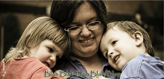 Blah, Blah, Blah, Blah, Blog