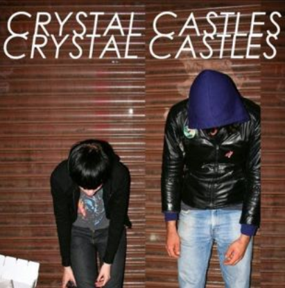 Uffie vs. Crystal Castles - Make It Hott