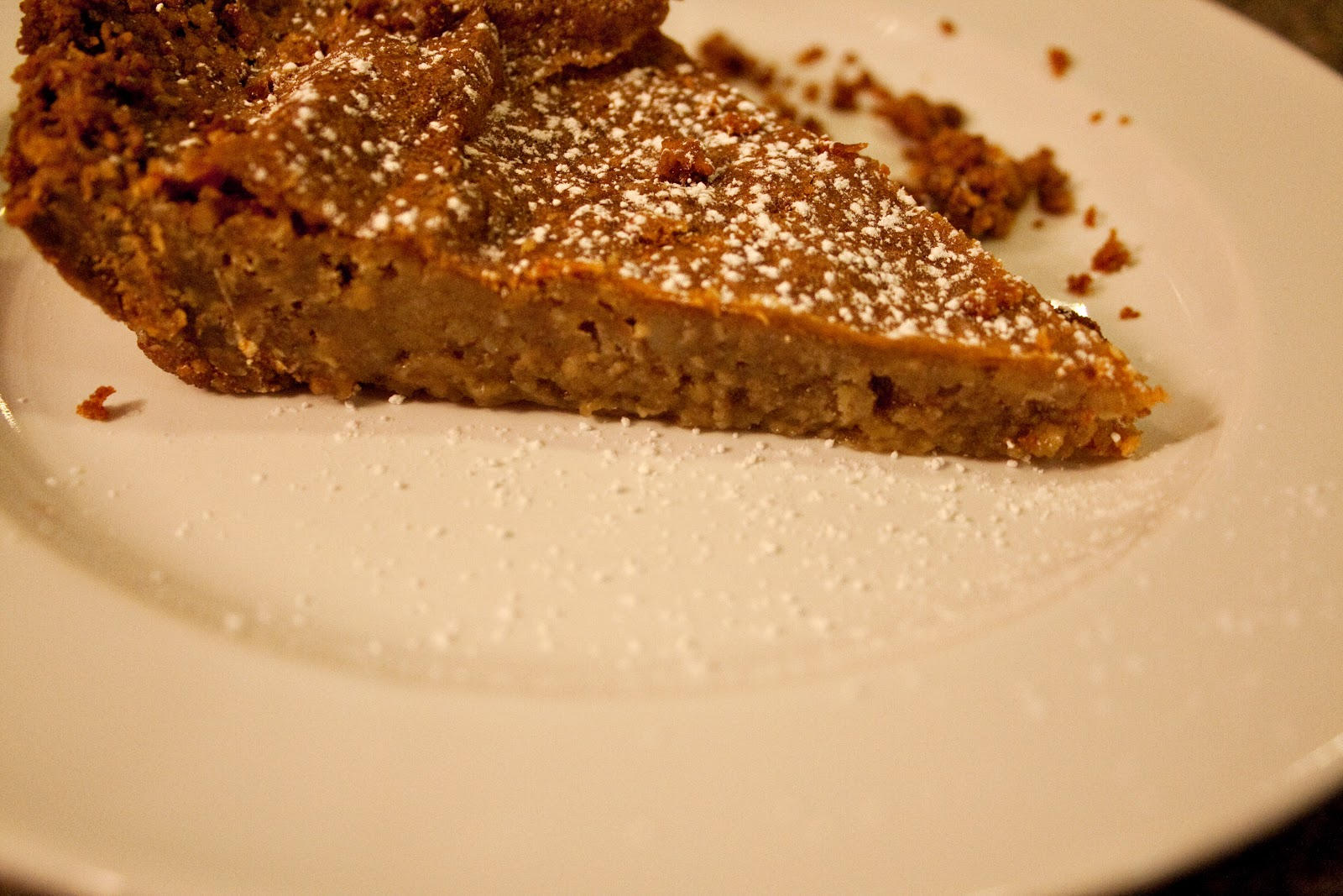 Crack Pie (via Momofuku Bakery & Milk Bar) | Pie Month - Home - the ...