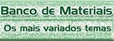 Banco de Materiais