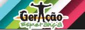 Site Oficial sobre o tema Geração Esperança
