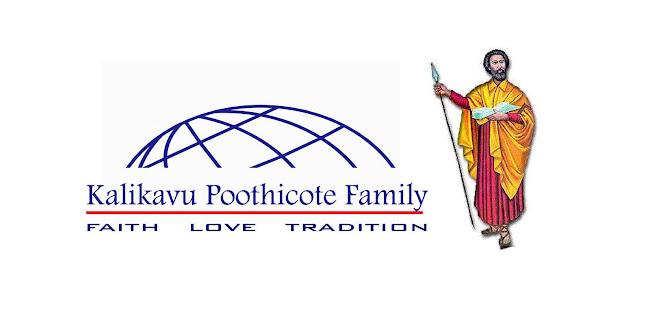 Kalikavu Poothicote Family