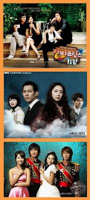 Korean drama crisis