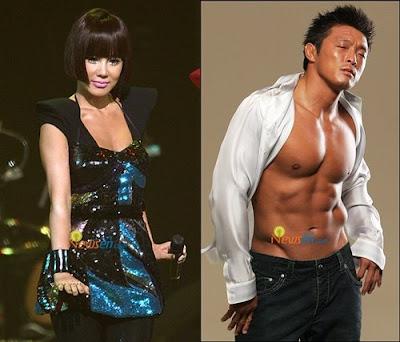 Korea's Madonna Uhm Jung-hwa