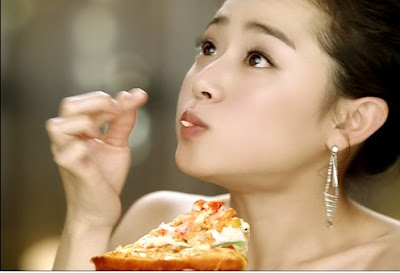 moon geun-young loves mr. pizza   k-popped! passionate about korean ...