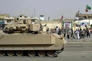 M2A3 Tank