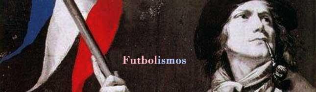 Futbolismos