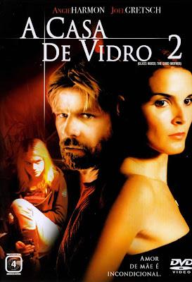 A Casa de Vidro 2 - DVDRip Dublado