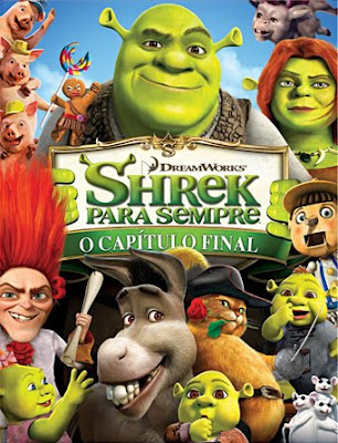 Shrek%2BPara%2BSempre Download   Shrek Para Sempre Dual Audio